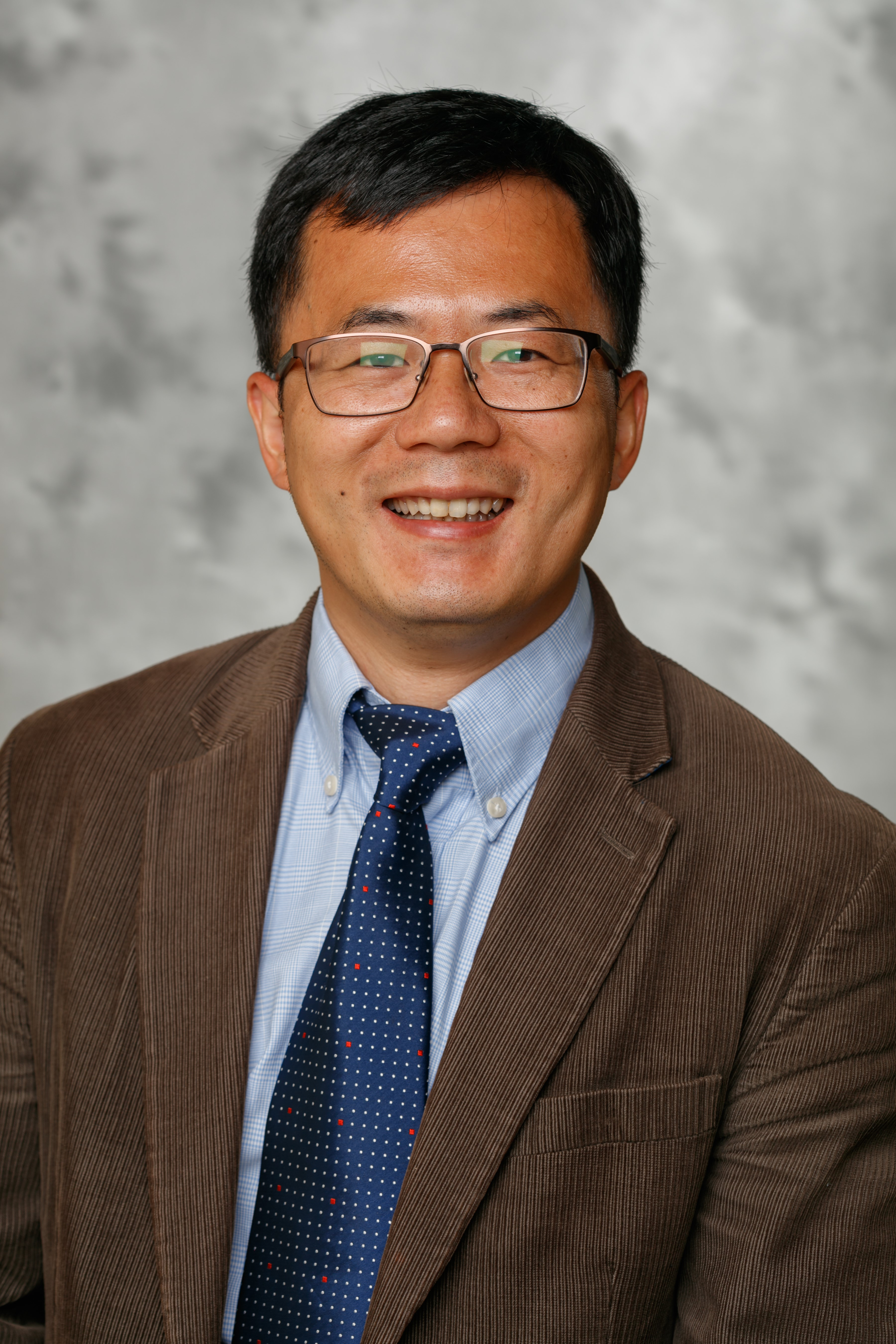 Prof. Yiying Wu